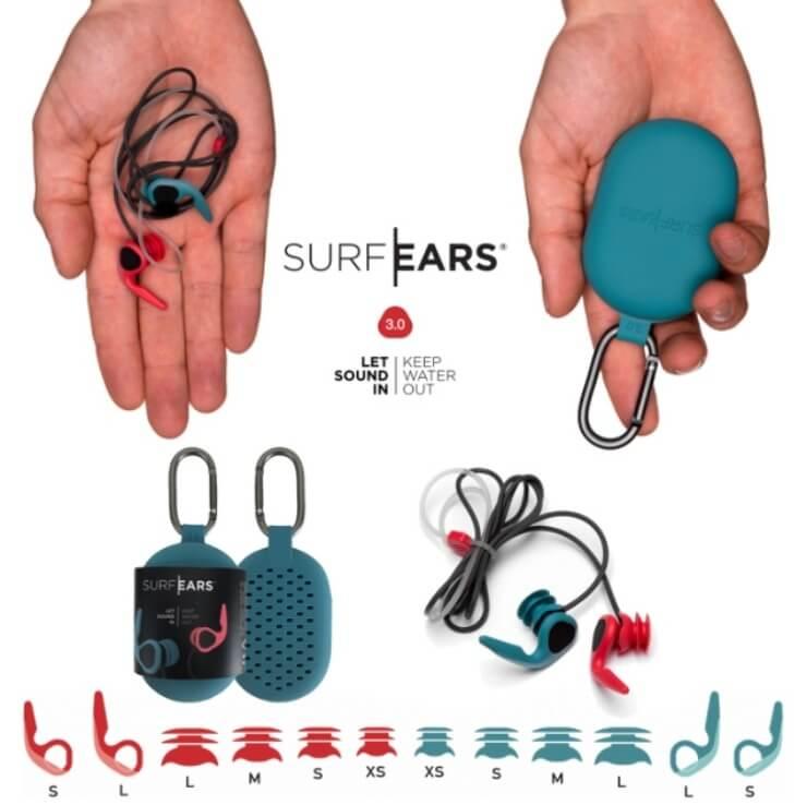 サーフイヤー SURF EARS 3.0