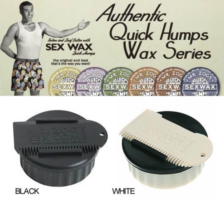 セックスワックス(SEX WAX)ワックスケースワックスコンテナーWax Container