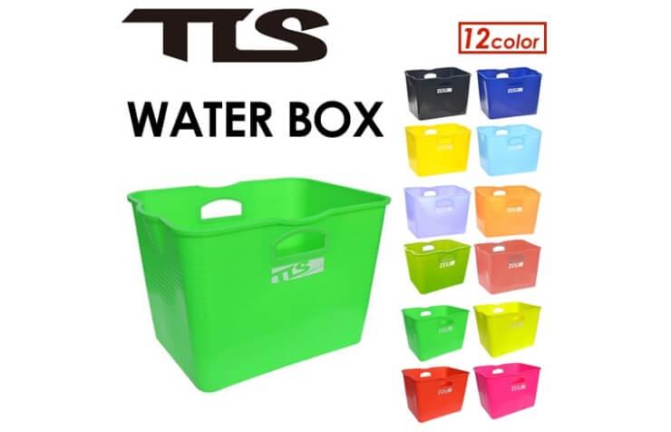 TOOLS ツールス WATER BOX ウォーターボックス