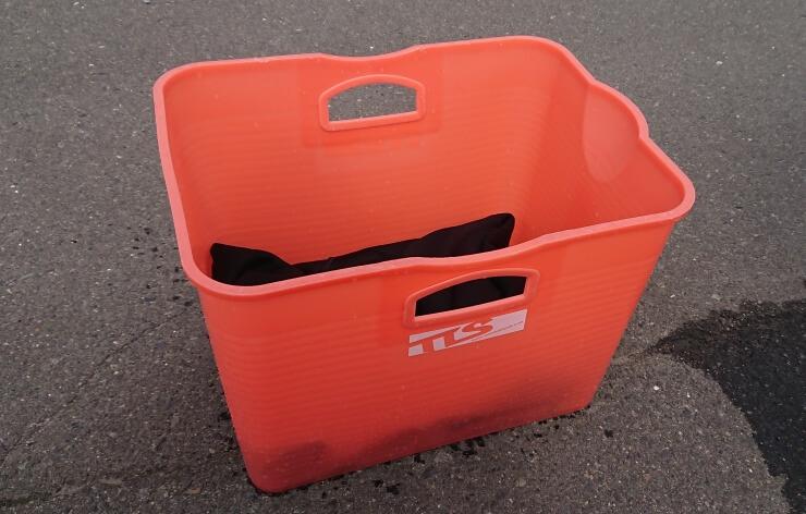 サーフィン バケツ TOOLS WATER BOX (ツールス ウォーターボックス)